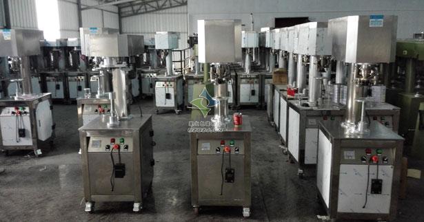 奶粉灌装生产线,马口铁罐灌装生产线