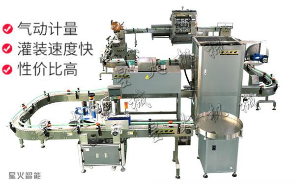 酱料生产线,全自动酱料生产线,酱料生产线设备厂家