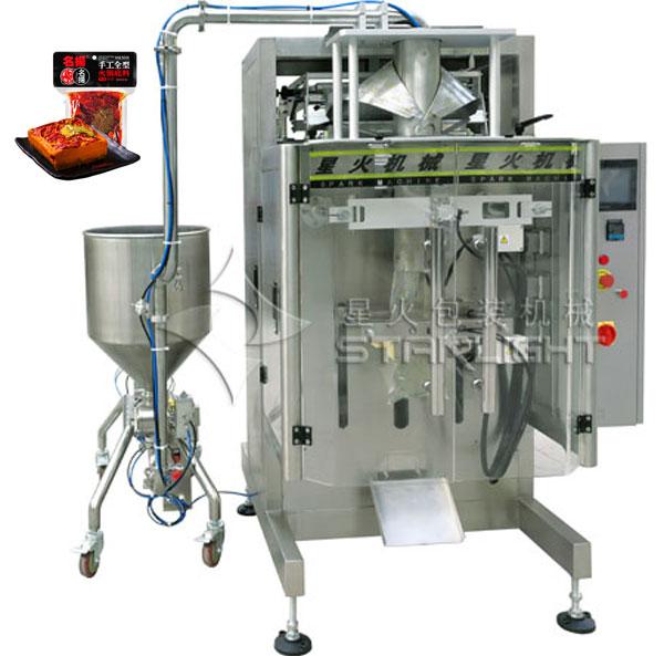 火锅底料生产线,火锅底料生产线设备,火锅底料生产线厂家