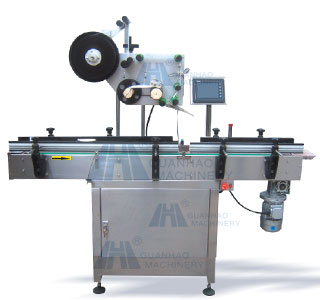 TB-150SR智能自动贴标机
